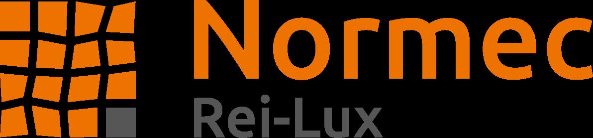 Logo Normec Rei-lux